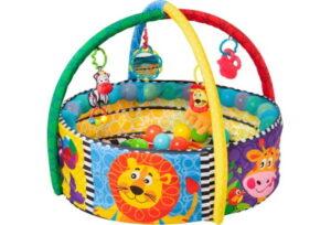 Playgro - Ball Activity Nest Babygym