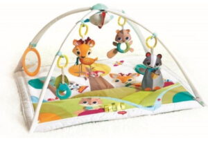 Tiny Love Deluxe Gymini Into the forest 2-in-1 Babygym