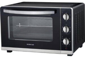 Inventum OV606CS Vrijstaande Oven