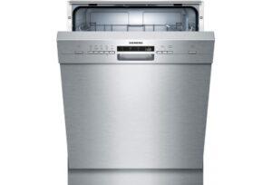Siemens SN435S00AE Inbouw Vaatwasser